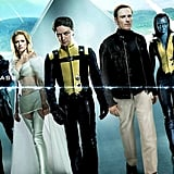"""First Class"" From X-Men: First Class"
