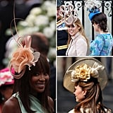 Inspiring Trends From This Season's Celebrity Weddings You might not want 2 billion people watching you walk down the aisle like the newly titled Duchess of Cambridge, or a guest list of reality stars like Kim Kardashian, but there are plenty of tricks and trends to borrow from celebrities on your big day. Take a look at some now.