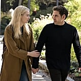 Maniac Netflix TV Show Photos
