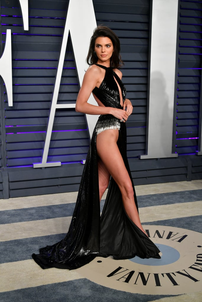 Kendall Jenner Sexiest Dresses