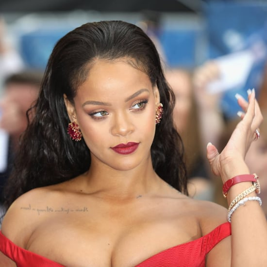 Check Out Rihanna's Easy Mac and Cheese Recipe