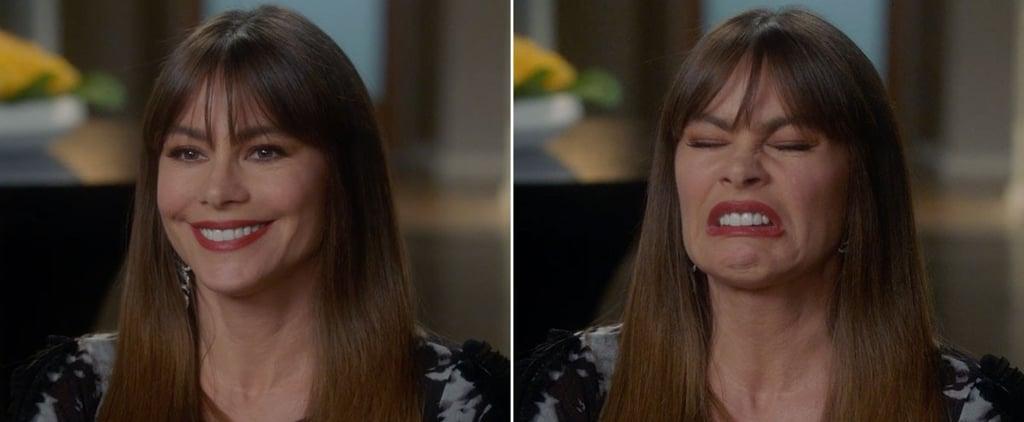 Modern Family Season 9 Gag Reel Video