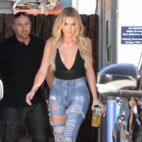 Khloe Kardashian's Good American Denim Collection