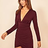 Reformation Leila Dress