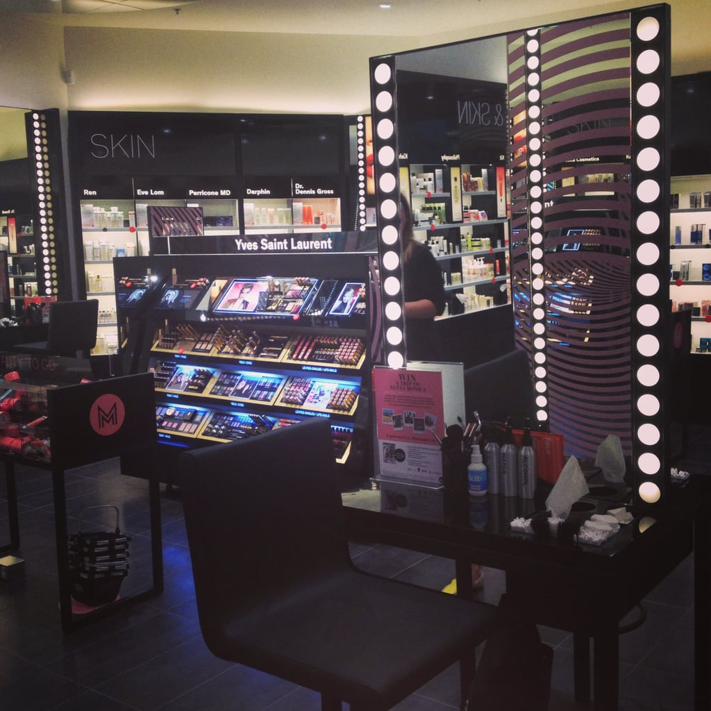 Light Store In Parramatta: First Pictures & How To Shop At Mecca Maxima Sydney Store