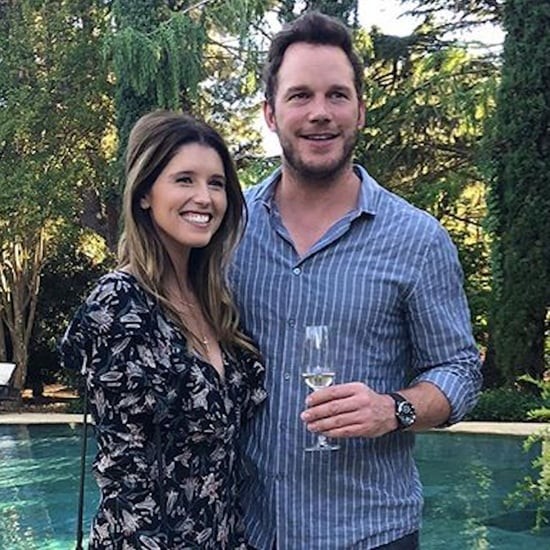 Chris Pratt and Katherine Schwarzenegger's Cutest Pictures