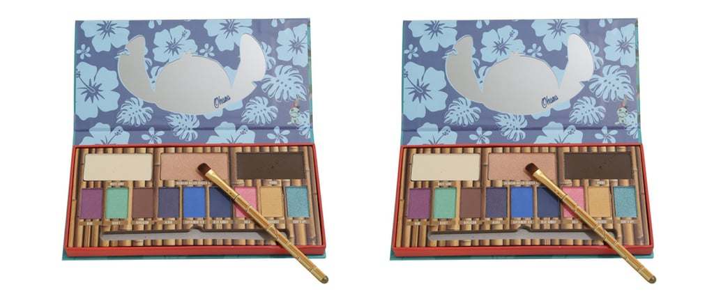 Surf's Up! A Lilo & Stitch Makeup Palette Exists, and It'll Give You All the Hawaiian Vibes