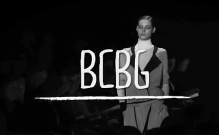 BCBG Max Azria Fall 2011 Collection Runway Video