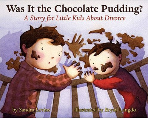 Text and Tunes: Books That Help Children Through Divorce
