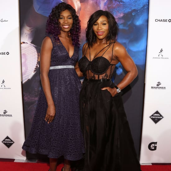 Is Serena Williams Having a Boy or Girl?
