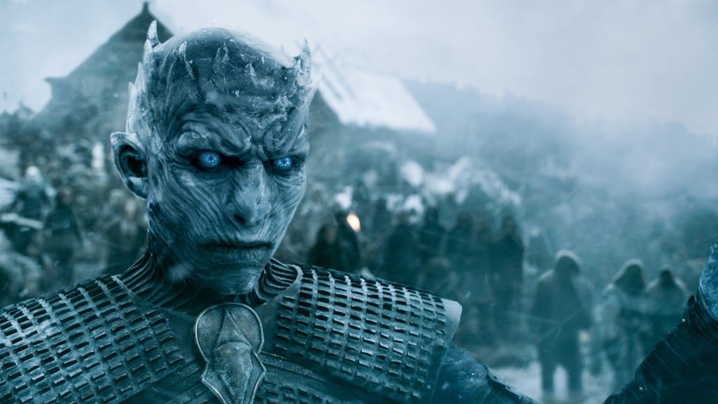 The Night's King Is Very Likely Heading South