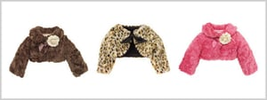 Trendtotting: Faux Fur and Fabulous