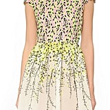 Giambattista Valli Cap Sleeve Dress ($2,700)