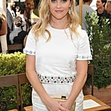 March 22 — Reese Witherspoon