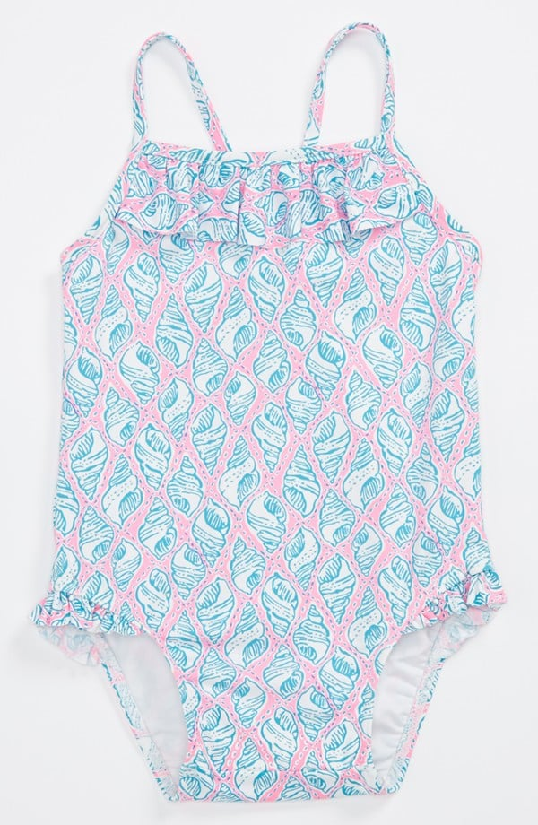 Lilly Pulitzer Seashell One Piece