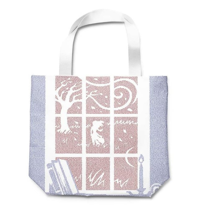Wuthering Heights Tote Bag ($29)