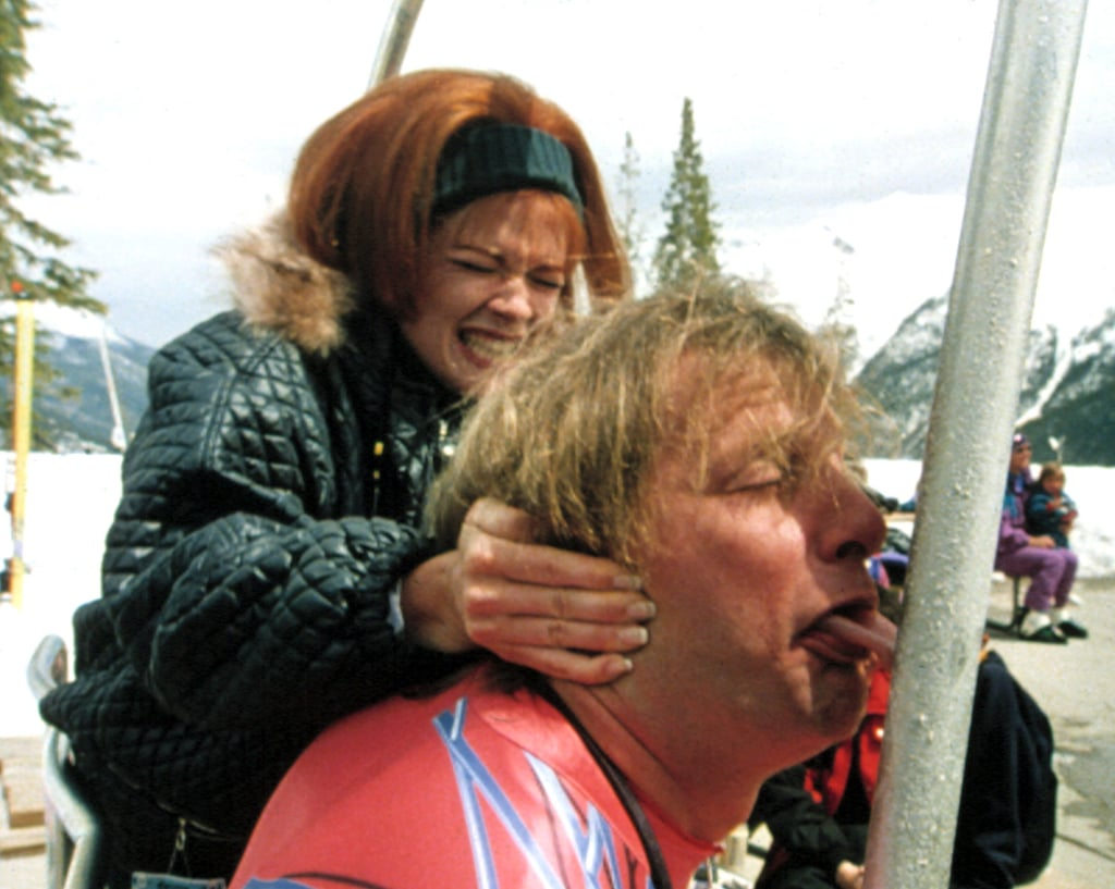 Dumb and Dumber | Best Snow Movies | POPSUGAR Entertainment Photo 3