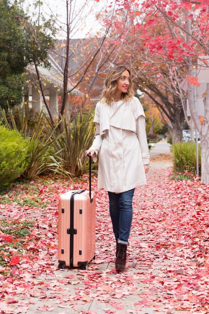 Lust-worthy luggage