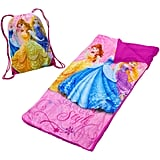Disney Princess Slumber Set With Bonus Sling Bag