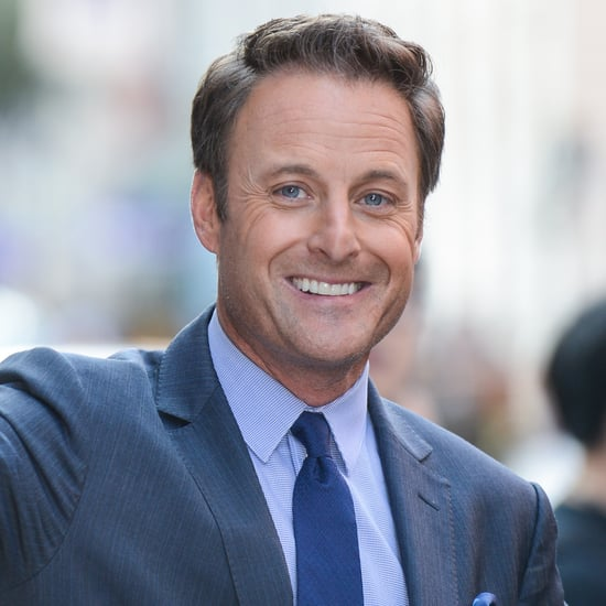 Is Chris Harrison Married?