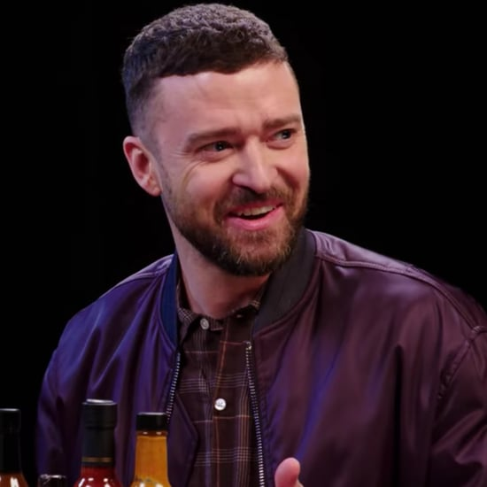 Justin Timberlake Ranks All of His Albums | Hot Ones Video