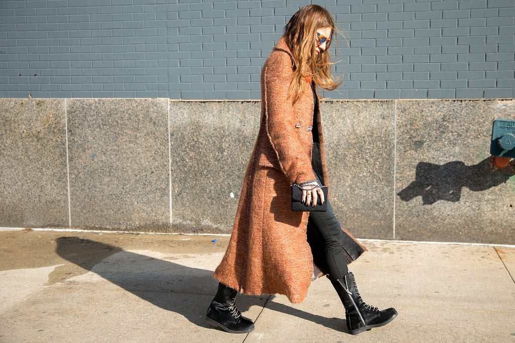 NYFW Day Eight