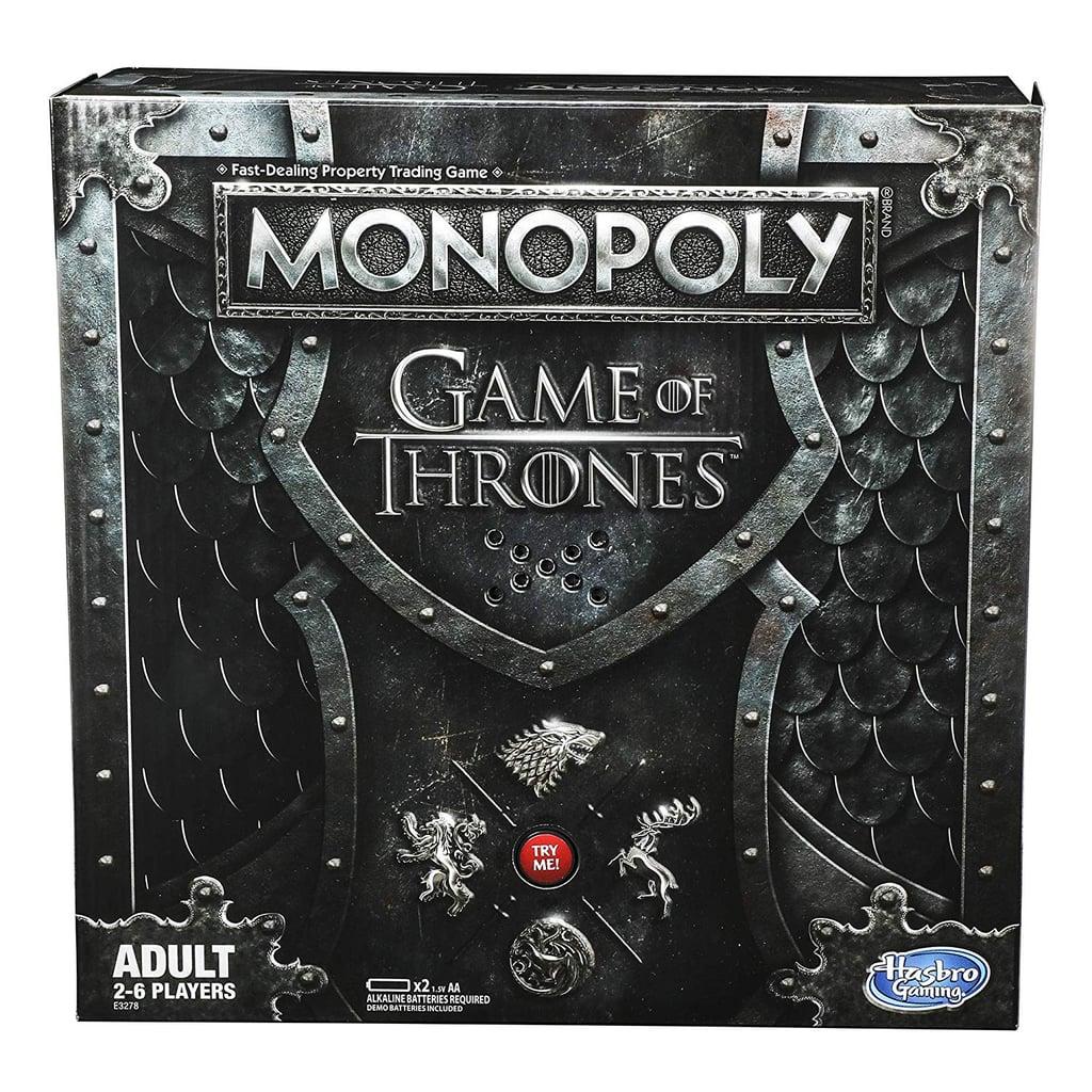 MONOPOLY Game of Thrones ($43.50, originally $58.17)