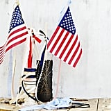 Flag Wands