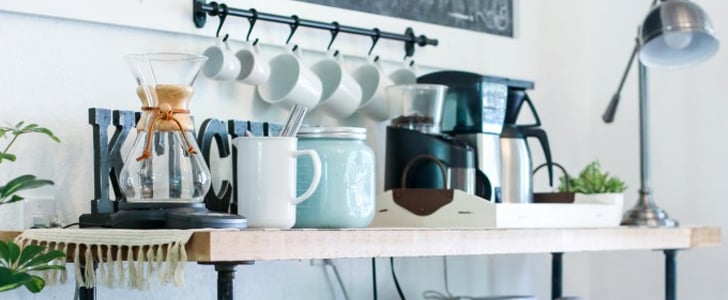 This Is the DIY Every Small Kitchen Needs