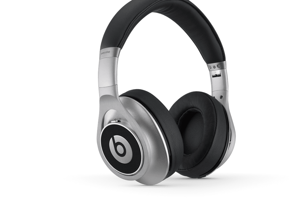 Beats by Dre Executive Headphones