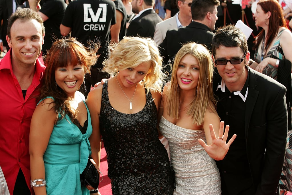 2007: Hi-5 and Natalie Bassingthwaighte