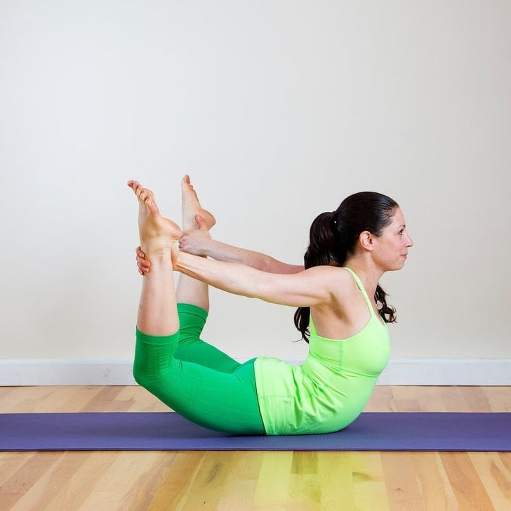 Feeling Painfully Stuffed? All of These Yoga Poses Relieve Bloating