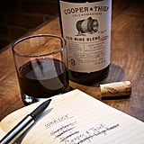Best Trader Joe's Wine: Cooper & Thief Red Blend
