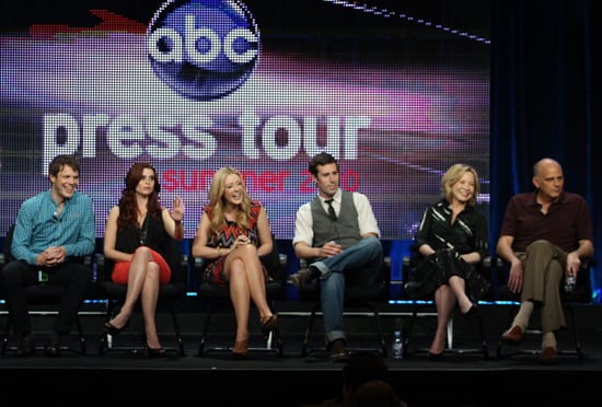 Better With You ABC Sitcom TCA Panel Details, Quotes, and Pics