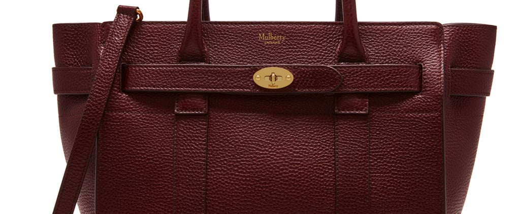 Mulberry's Most Iconic Bag Just Had the Makeover You've Been Waiting For