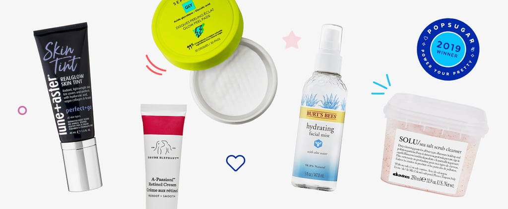 Best Clean Beauty Products Beauty Awards 2019
