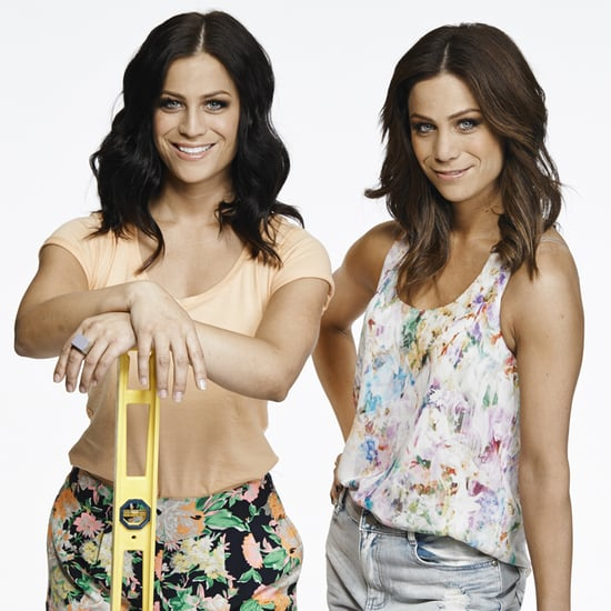 Reality TV Interview Alisa and Lysandra The Block 2014 Faves