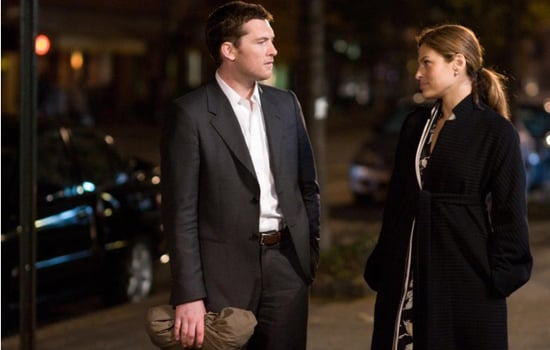 Trailer For Last Night With Keira Knightley, Eva Mendes, and Sam Worthington