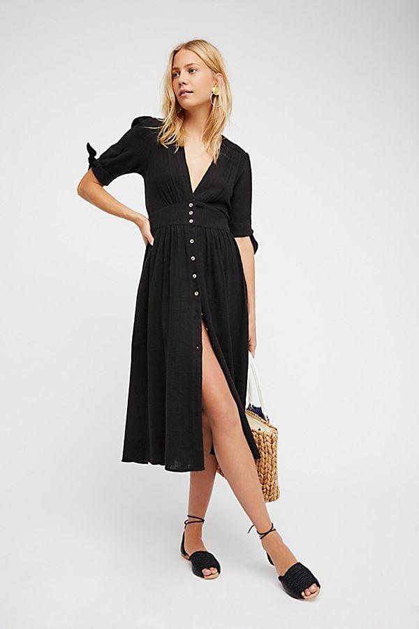 Love Of My Life Midi Dress