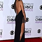 The Ladies of Pretty Little Liars Look Unbelievably Sexy on the PCAs Red Carpet