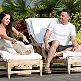 Megan Fox Pregnant Bikini Pictures in Hawaii With Brian
