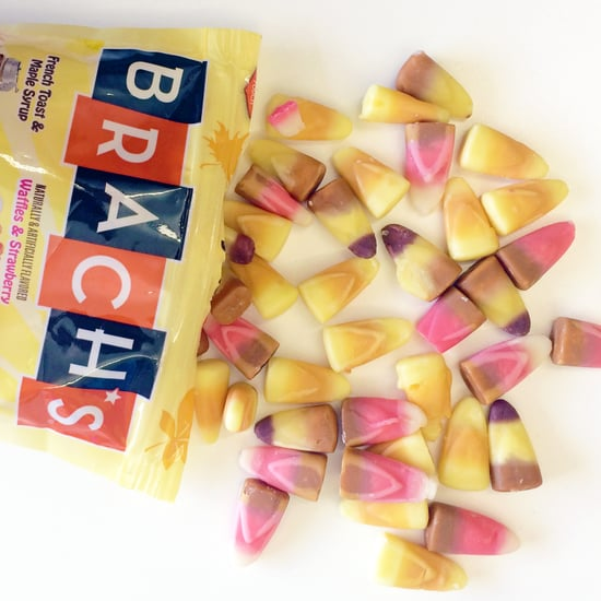 Candy Corn Brunch Favorites Review