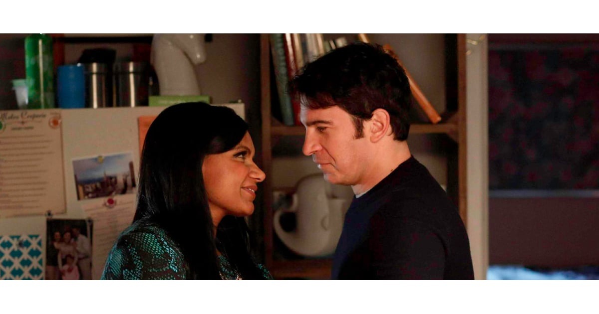 Mindy project danny gifs