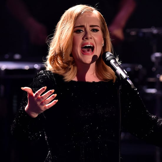 Adele Cancels Tour Due to Damaged Vocal Cords 2017