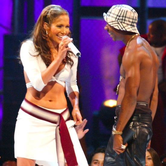 Jennifer Lopez Performs at 2001 MTV VMAs Video