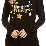 Chaser Bonjour Witches Sweatshirt