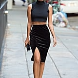 This Is Where You Can Get Emily Ratajkowski's Sexy $11 Skirt