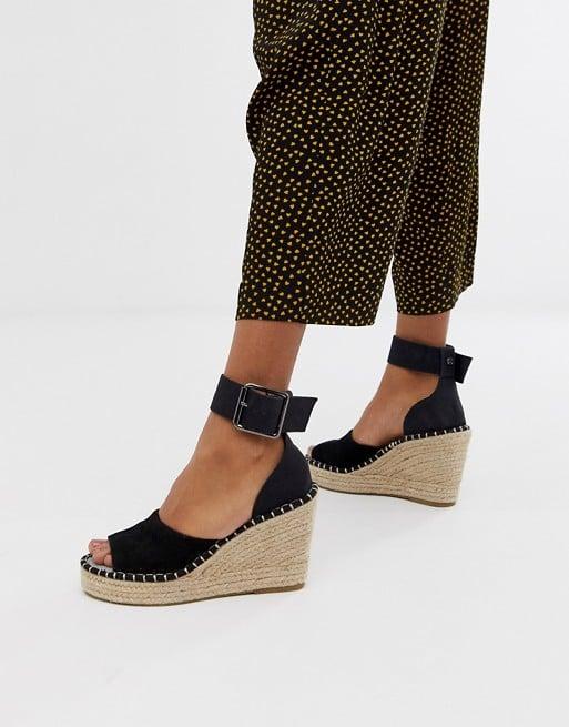 2019Popsugar Best Fashion Sandals Wedge 08nXZONwPk