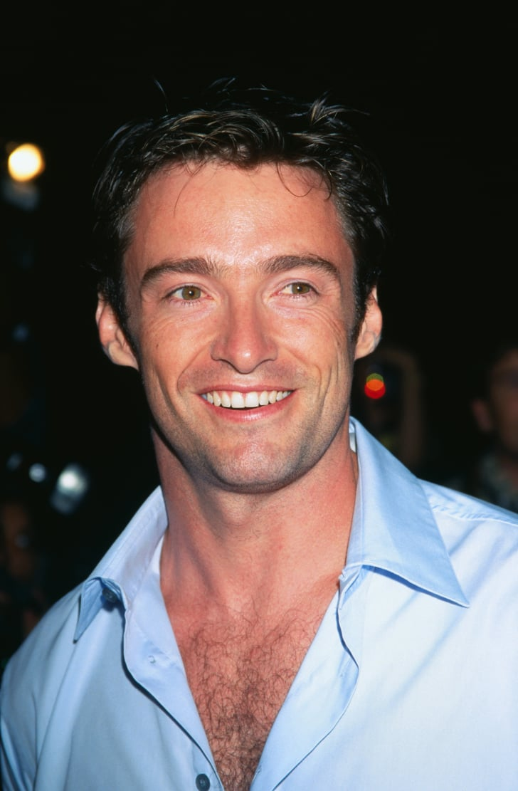 Hugh Jackman Sexy Pictures | POPSUGAR Celebrity Photo 42