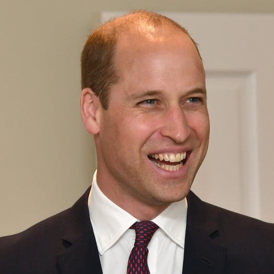 Prince William's Response to World Cup Spoilers